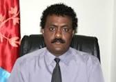 ex-information minister